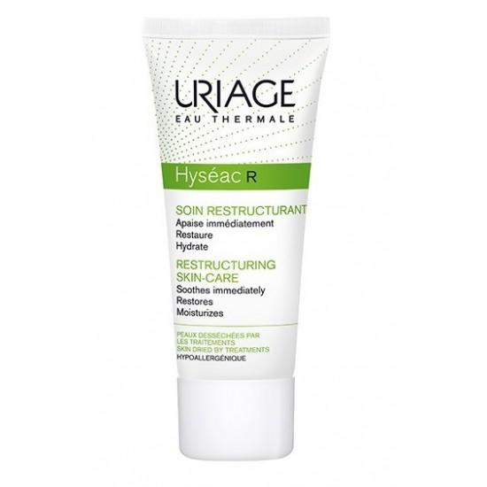 Uriage Hyseac R, obnavljajoča in pomirjajoča emulzija Kozmetika