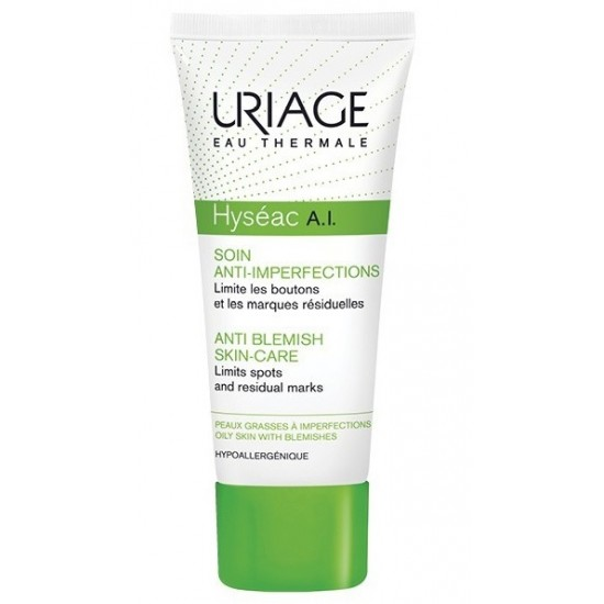 Uriage Hyseac A.I., emulzija za vnete akne Kozmetika