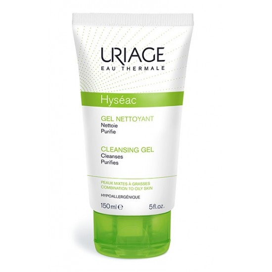 Uriage Hyseac, gel za čiščenje Kozmetika