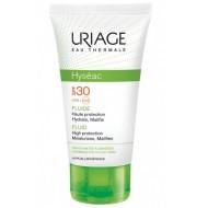Uriage Hyseac, emulzija ZF 30