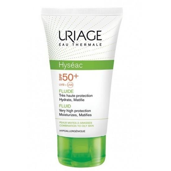 Uriage Hyseac, emulzija ZF 50 Kozmetika