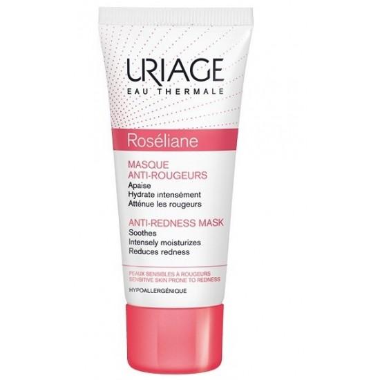 Uriage Roseliane, maska proti rdečici Kozmetika
