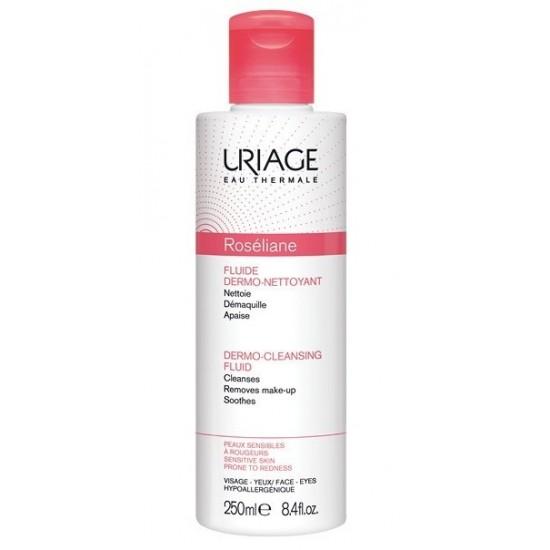 Uriage Roseliane, mleko za čiščenje Kozmetika