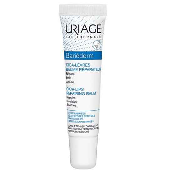 Uriage Bariederm-cica, balzam za ustnice Kozmetika