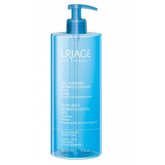 Uriage Ekstra-bogati dermatološki gel za tuširanje Kozmetika