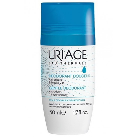 Uriage deodorant roll-on Kozmetika