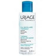Uriage termalna micelarna voda za čiščenje normalne do suhe kože - 100ml