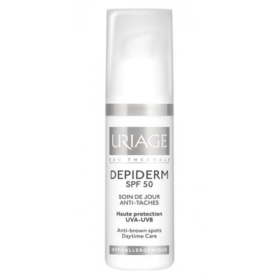 Uriage Depiderm ZF 50 Kozmetika