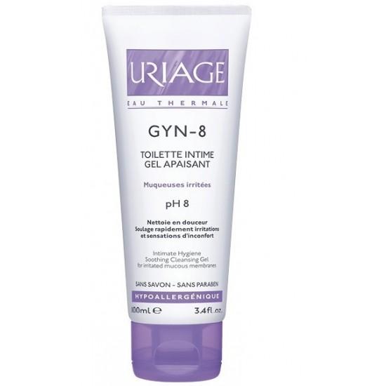 Uriage Gyn-8, gel za intimno nego Kozmetika