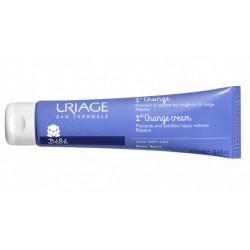 Uriage 1er Change, krema za plenično področje