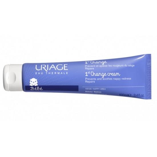 Uriage 1er Change, krema za plenično področje Za Mamice in Nosečnice