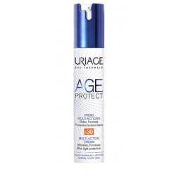 Uriage Age Protect Multi Action SPF30, krema