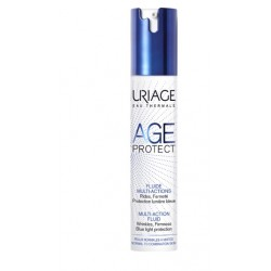 Uriage Age Protect Multi Action, fluid