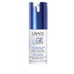 Uriage Age Protect Multi Action, krema za področje okoli oči