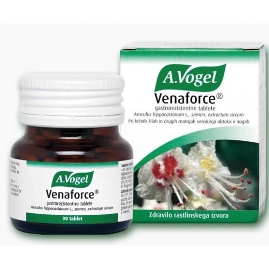 A.Vogel, Venaforce - 60 filmsko obloženih tablet Zdravila brez recepta
