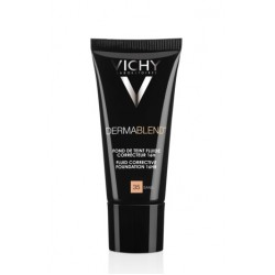 Vichy Dermablend, korektivna podlaga - tekoči puder 35