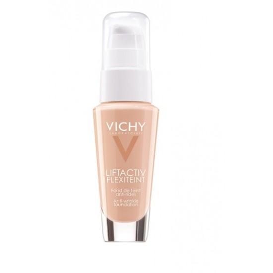 Vichy Liftactiv Flexilift Teint, tekoči puder proti staranju - 45 Kozmetika