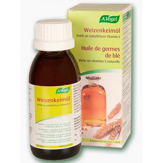 A.Vogel, Naravni Vitamin E v olju Prehrana in dopolnila