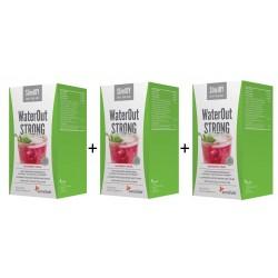 Sensilab SlimJOY WaterOut Strong, vrečice 2+1 AKCIJA