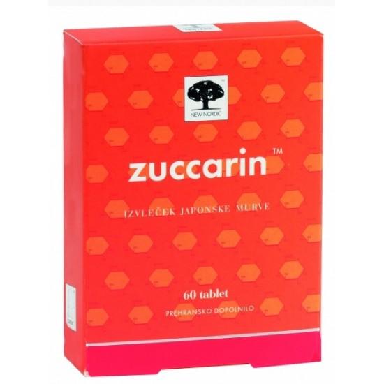 Zuccarin, tablete Prehrana in dopolnila