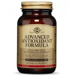 Solgar Advanced antioxidant formula, kapsule