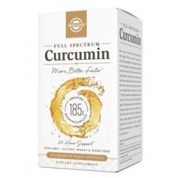 Solgar Curcumin, kapsule