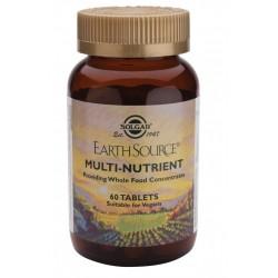 Solgar Multi-Nutrient formula, tablete