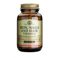 Solgar Skin, Nails and Hair formula, tablete