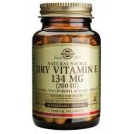 Solgar Vitamin E, kapsule
