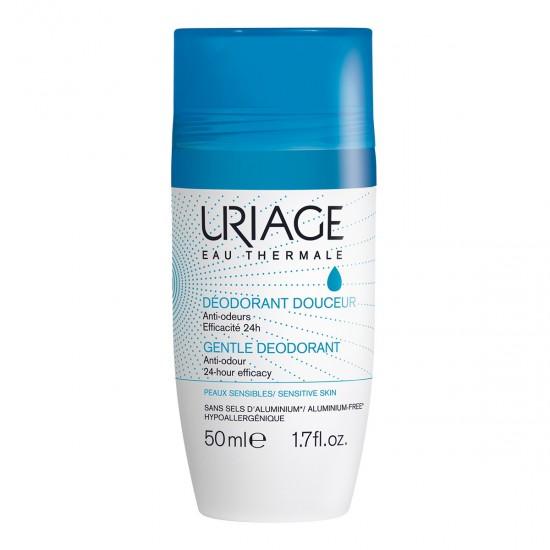 Uriage deodorant roll-on Kozmetika