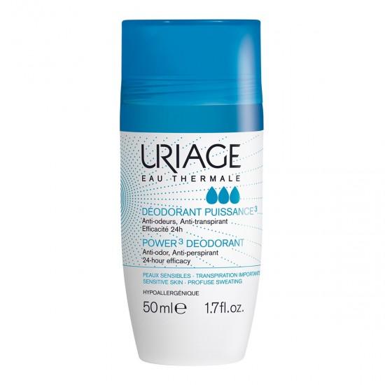 Uriage deodorant tri-actif Kozmetika