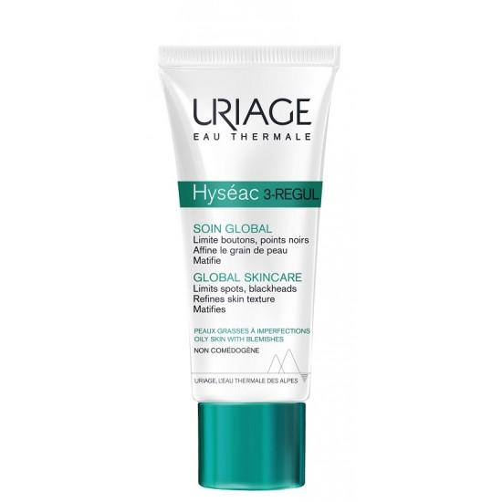 Uriage Hyseac 3-Regular emulzija Kozmetika