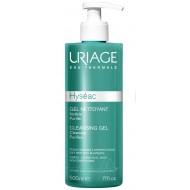 Uriage Hyseac, gel za umivanje mešane/mastne kože - 500 ml