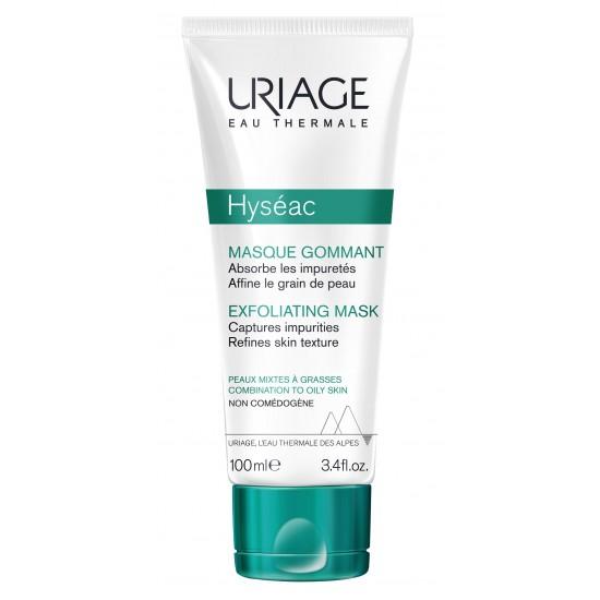 Uriage Hyseac piling maska Kozmetika
