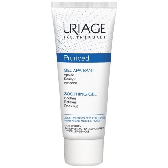 Uriage Pruriced gel Kozmetika