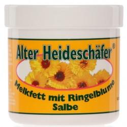 Alter Heideschafer - Ognjičeva krema z mlečno maščobo