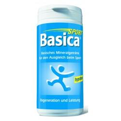 Basica Sport, mineralni napitek - 240 g