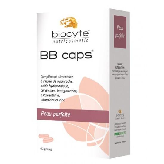 Biocyte BB, kapsule Prehrana in dopolnila