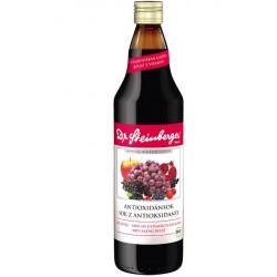 Dr. Steinberger, sok z antioksidanti