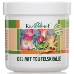Krauterhof - gel vražji krempelj
