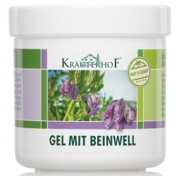 Krauterhof - gel z gabezom