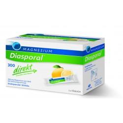 Magnesium - Diasporal 300 mg Direkt, 50 vrečk