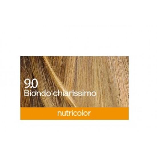 Biokap Nutricolor 9.0, barva za lase  - zelo svetlo blond Kozmetika