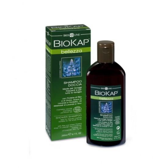 Biokap bio šampon za vsak dan Kozmetika