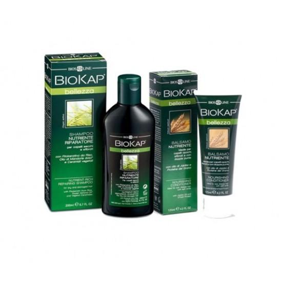 Biokap hranilni set za lase Kozmetika