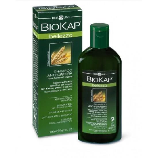 Biokap šampon proti prhljaju Kozmetika