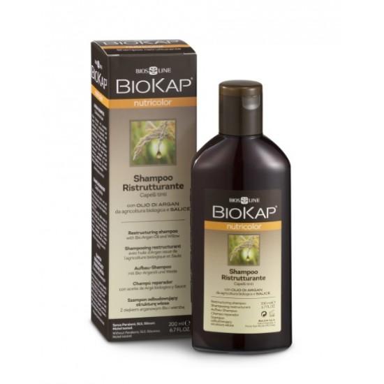 Biokap šampon za barvane lase Kozmetika
