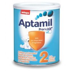 Aptamil 2 Pronutra+ -400g
