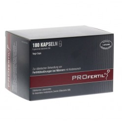 PROfertil za moške, 180 tablet
