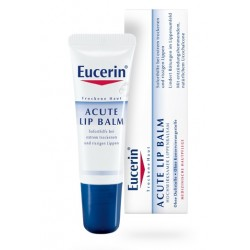 Eucerin Acute lip, balzam za nego ustnic